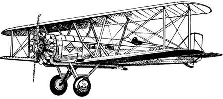 Sketch-Boeing40
