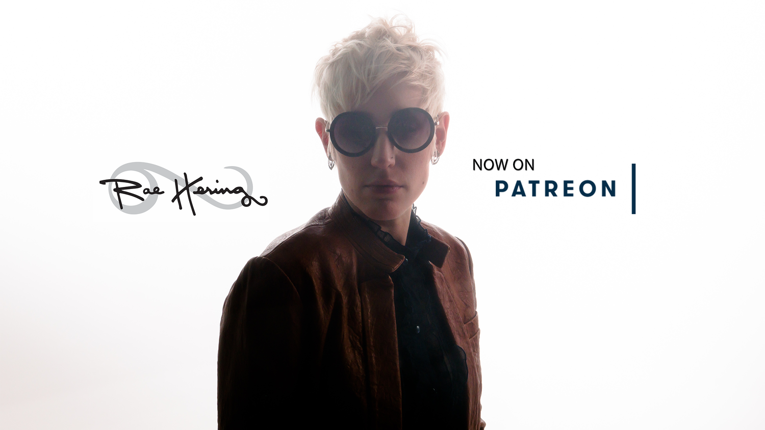 I'm Now On Patreon! — Rae Hering