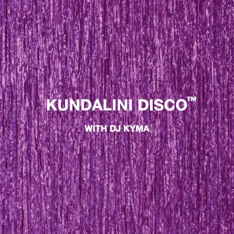Kundalini Disco with DJ KYMÅ