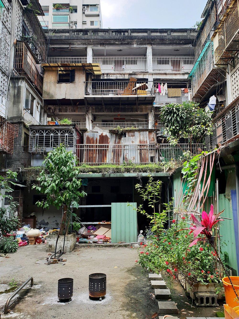 Lanzhou Courtyard