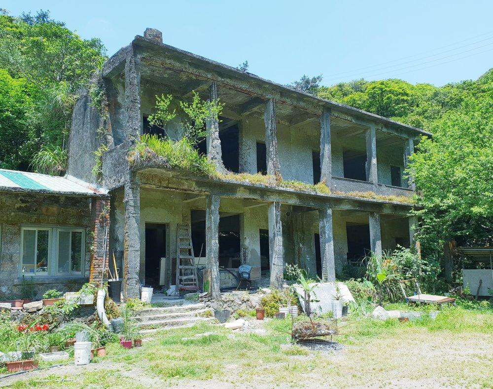 Dacukeng School