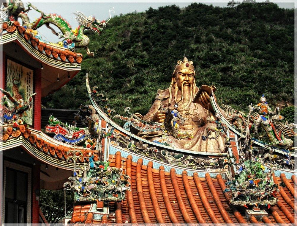 Chuen-Ji Temple