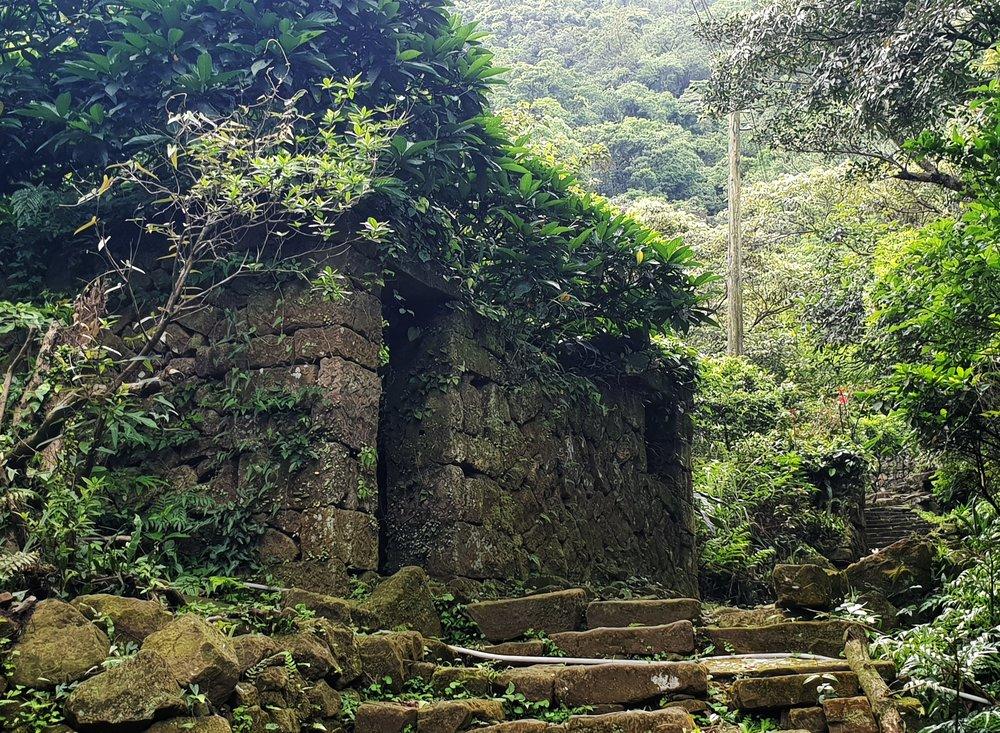 Xiaocukeng house