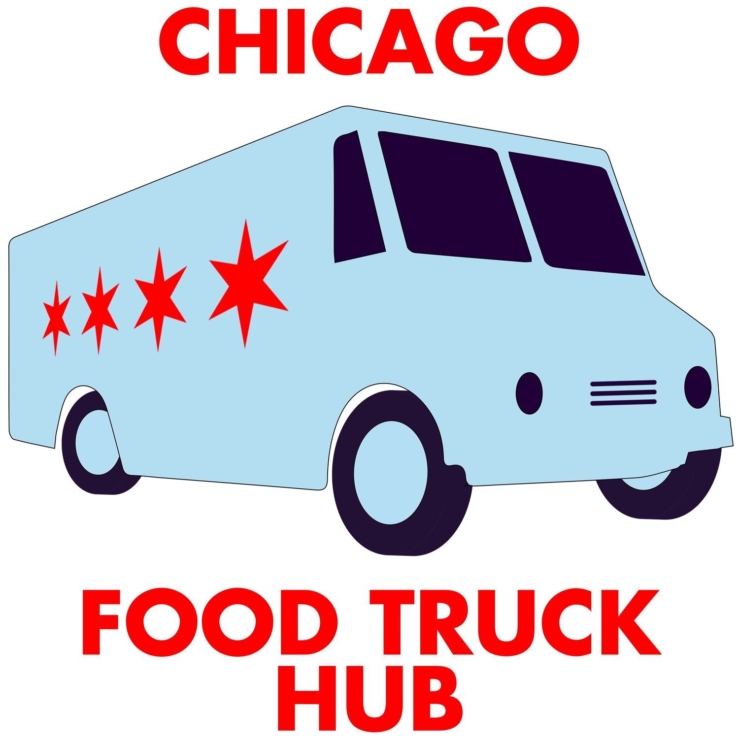 Chicago Food Truck Hub