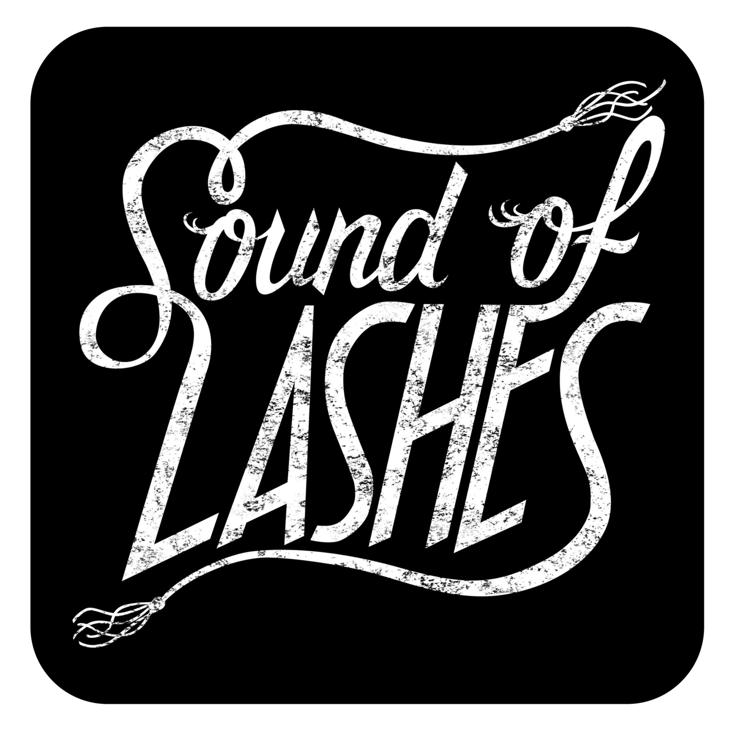 The Sound of Lashes
