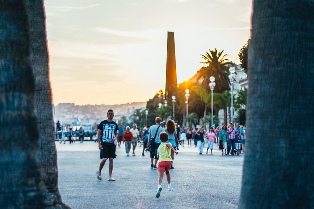 Nice, France 2014