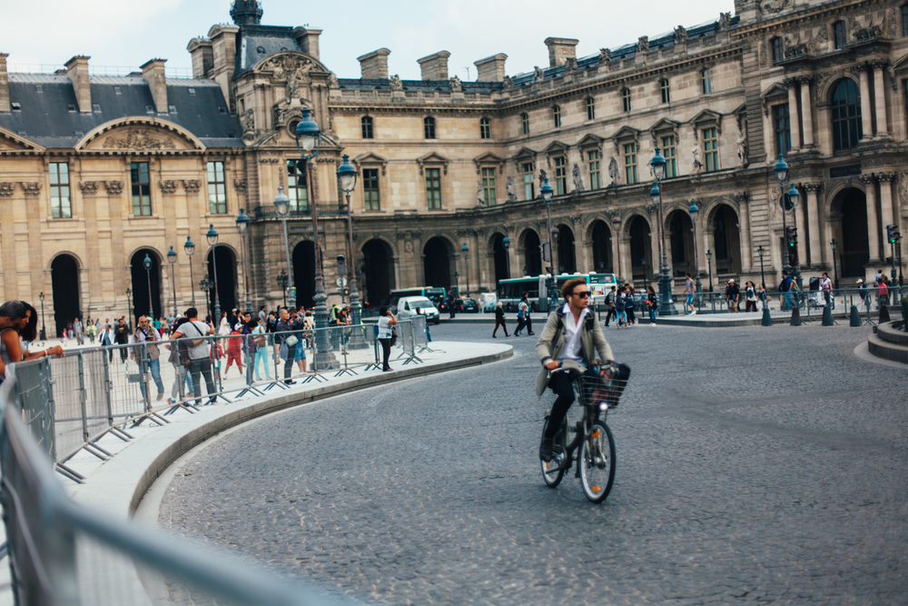 Paris, France 2014
