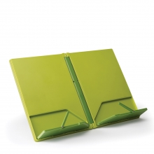 "Cookbook - ""compact folding book stand"" $64.95"