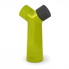 "Y-Grinder - ""Twin-chamber salt and pepper mill"" $34.95"
