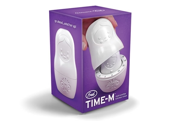 Time-M $27.95