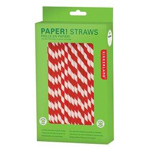 Paper Straws Box of 144 $11.95