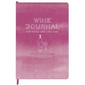 Wine Journal $24.95