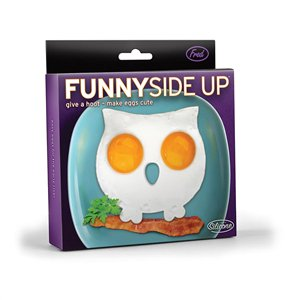 Funny Side Up - Owl $14.95