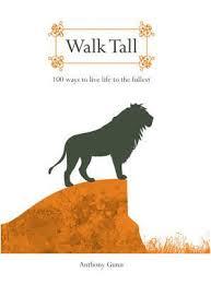 Walk Tall $19.95