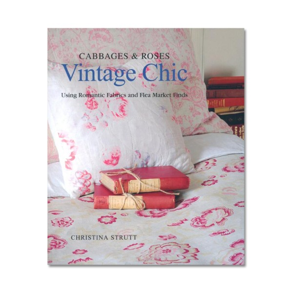 Vintage Chic $45.00