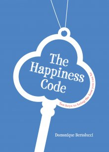 The Happiness Code $19.95