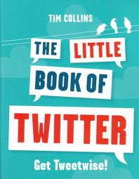 The Little Book of Twitter $7.50