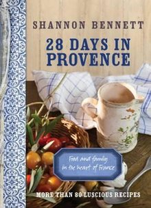 28 Days in Provence $39.90