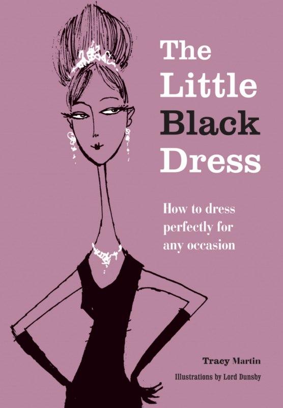 The Little Black Dress $19.95