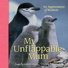 My Unflappable Mum $14.95