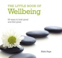 The Little Book of Wellbeing $16.95