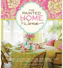 The Painted Home $33.95
