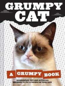 Grumpy Cat $16.95