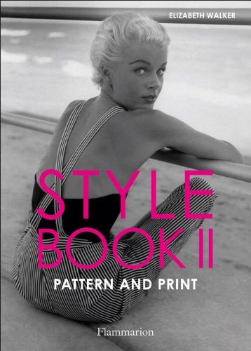 Style Book $39.95