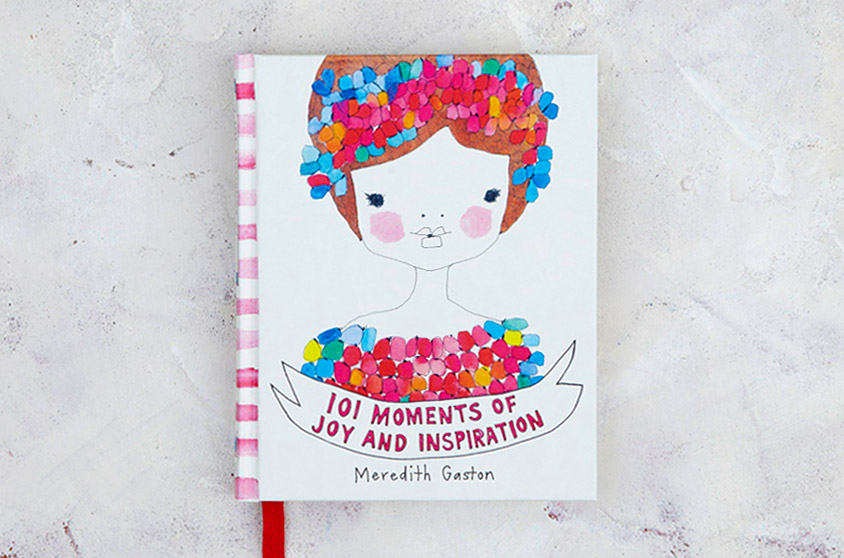 101 Moments of Joy and Inspiration $24.99