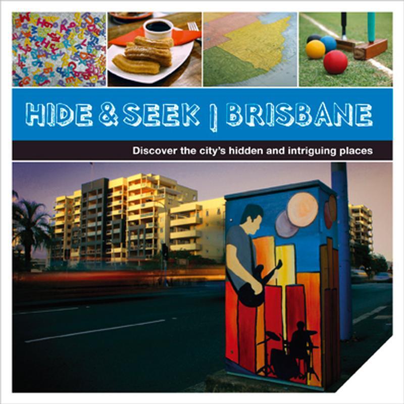Hide and Seek Brisbane $14.95