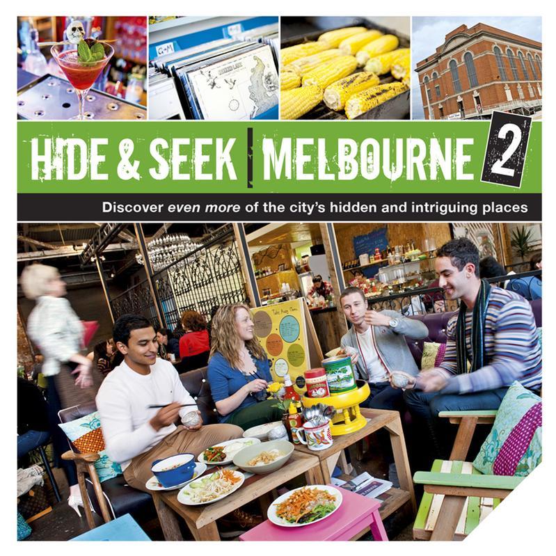 Hide and Seek Melbourne $14.95