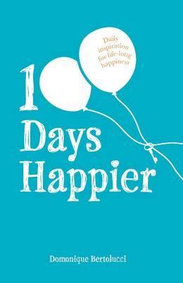 100 Days Happier $19.95