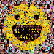 All the Happiness in the World $16.95