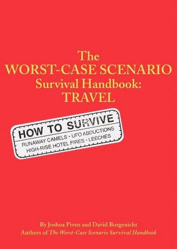 Worst Case Scenario Survival Handbook $17.95