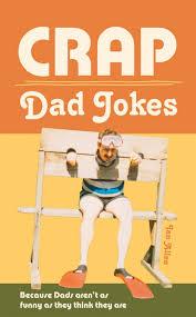 Crap Dad Jokes $19.99