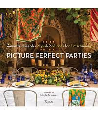 Picture Perfect Parties $65.00