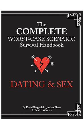 The Complete Worst Case Scenario Survival Handbook $29.95