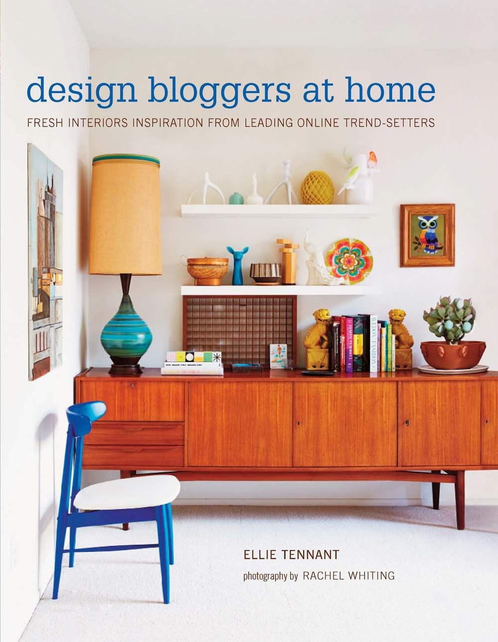 Design Bloggers at Home $39.95
