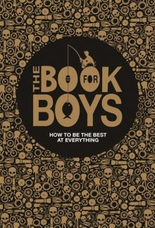 The Book for Boys $24.95
