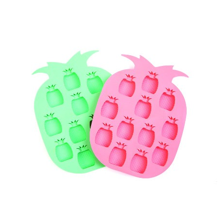 Pineapple Ice Tray Set of 2 $18.95