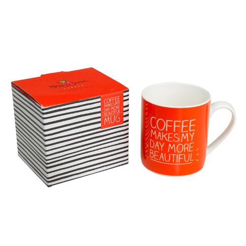 HJ Mug - Coffee $22.95