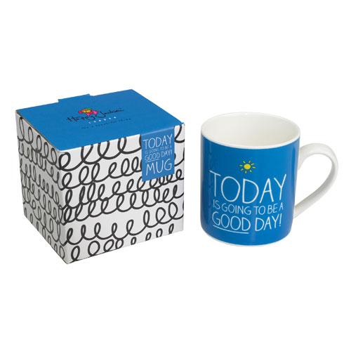 HJ Mug - Today $22.95