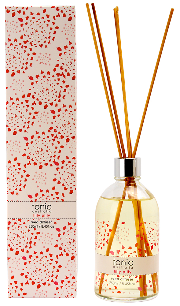 Lilly Pilly Read Diffuser $39.95