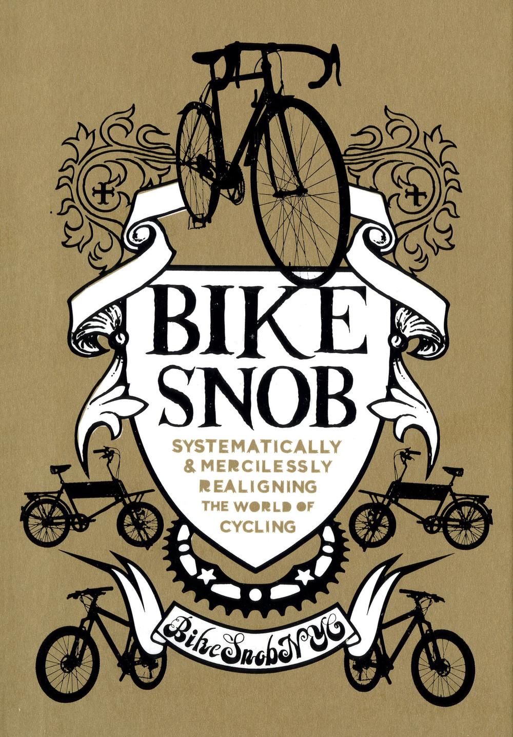 Bike Snob $27.95