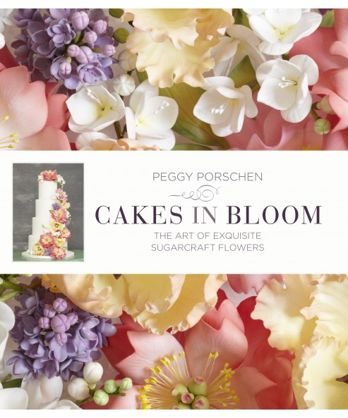 Cakes In Bloom $49.95