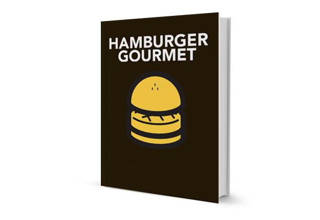 Hamburger Gourmet $35.00