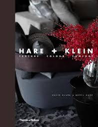 Hare & Klein $60.00