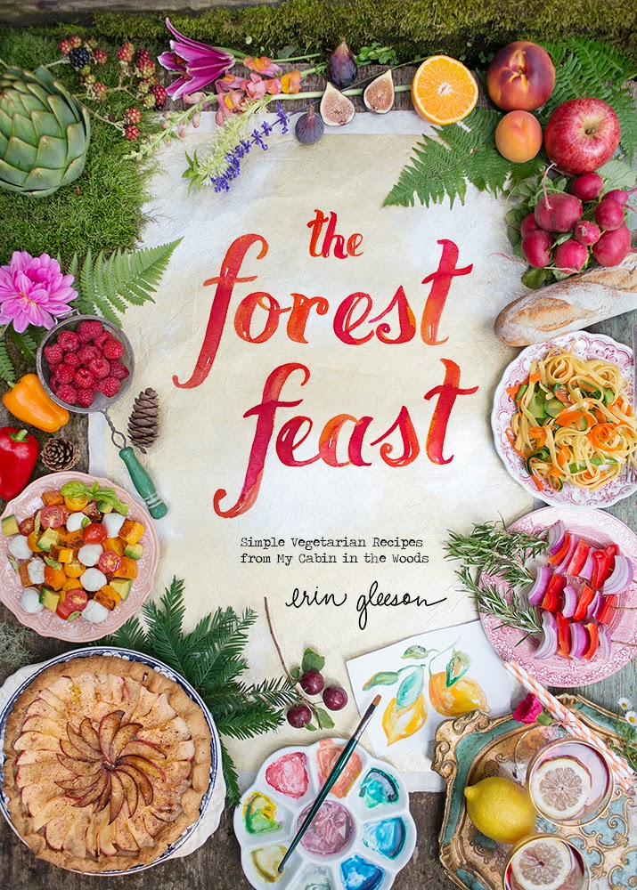 The Forest Feast $45.00