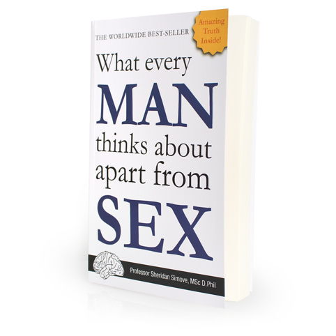 What every man thinks about $9.99