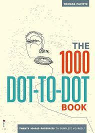 1000 Dot to Dot $19.95